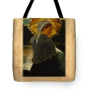 Winslow Homer 6 Tote Bag