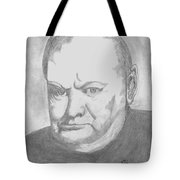Winston Tote Bag by Irving Starr