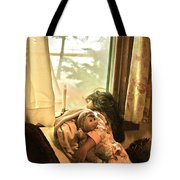 Winter 2013 Tote Bag