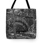 Winter In Maine Tote Bag