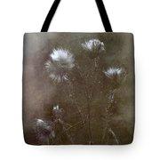 Winter's Call Tote Bag