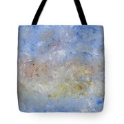 Winter Of Discontent Tote Bag