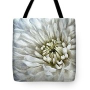 Winter Shade Of Pale Tote Bag