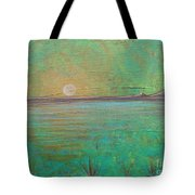 Winter Solitude 7 Tote Bag
