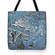 Winter Sparkles Tote Bag