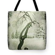 Winter Survivor Tote Bag