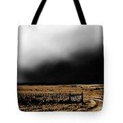 Winter Winds Se Tote Bag