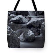 Winters Flow 2 Tote Bag