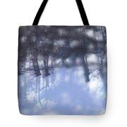 Winters' Shadow Tote Bag