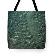 Winter's Work 3 Tote Bag