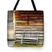 Wipe Your Feet Tote Bag