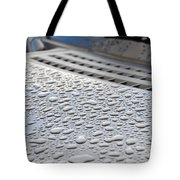 Wipers Tote Bag