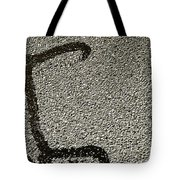 Wired Thought Tote Bag