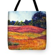 Wisconsin Summer Tote Bag