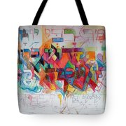 Wisdom To The Wise Tote Bag