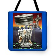 Wise Men 2.0 2011 Tote Bag
