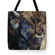 Wise Plains Drifter Tote Bag