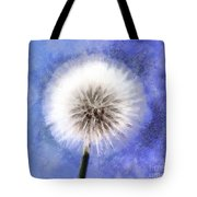 Wish A Little Wish Tote Bag