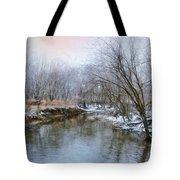 Wish I Had A River Tote Bag