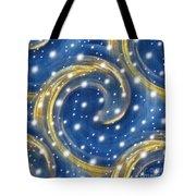 Wish Upon A Star Tote Bag