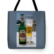 Cheers From Stella Tote Bag
