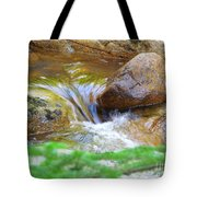 Wishing Waterfall Tote Bag