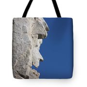 Witch Rock Tote Bag