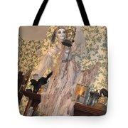 Witch Spirit At The Catfish Plantation Restaurant Tote Bag