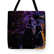 Witch Walk 1 Tote Bag