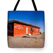 Witch Wells Arizona Tote Bag