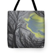 Witch Wood By Jrr Tote Bag