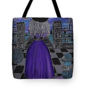 Witch World Tote Bag