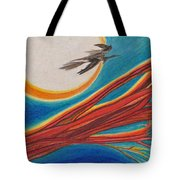 Witches' Branch 1 By Jrr Tote Bag