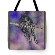 Witchride Tote Bag