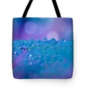 With Grace And Ease... Tote Bag