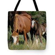 With Love Tote Bag by Sabrina L Ryan
