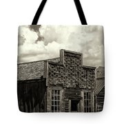 Withstanding The Years Tote Bag