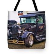 Wm J. Swan Hdroc8044-13 Tote Bag