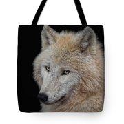 Wolf Bride Tote Bag