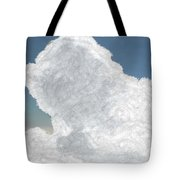 Wolkentoren Cloud Tote Bag