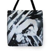 Wolverine3 Tote Bag