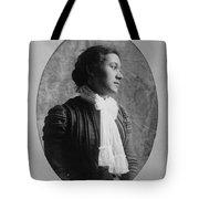 Woman, C1900 Tote Bag