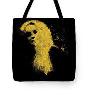 Woman In The Dark Tote Bag
