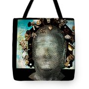 Woman Of The World Tote Bag
