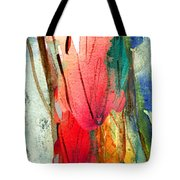 Woman Power Diptych 01 Tote Bag