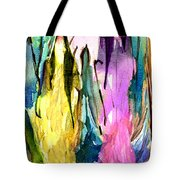 Woman Power Diptych 02 Tote Bag