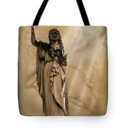 Woman The Forgotten Series 08 Tote Bag