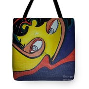 Woman20 Tote Bag