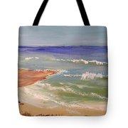 Wombarra Beach Tote Bag