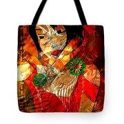Women  0361 - Marucii Tote Bag